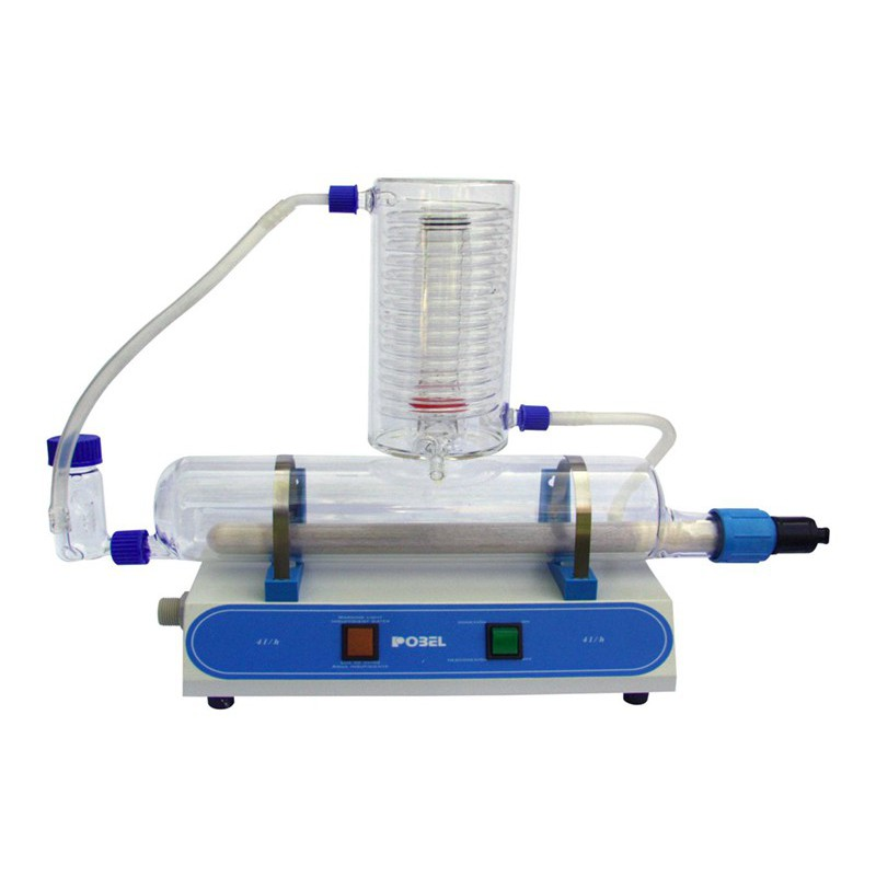 Water Distillation Unit ~ Distillator dis falc instruments