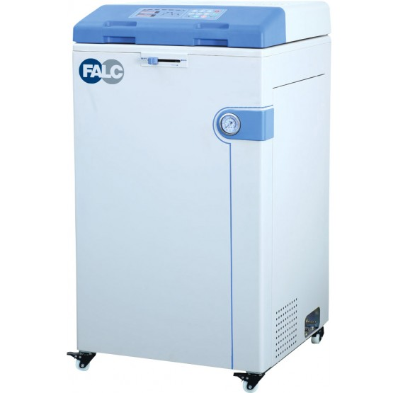 VERTICAL AUTOCLAVES ATV600 - 60 LT