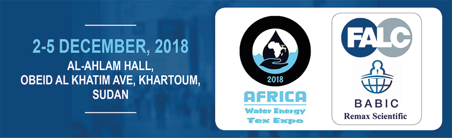 Africa Expo 2018