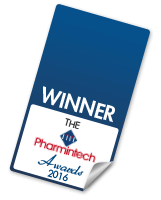Arachno Pharmintec Wards 2016 Winner